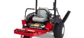 TORO da un giro al mantenimiento de búnkers: Sand Pro 2040Z