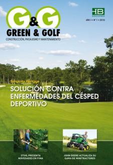 Green&Golf Número 1