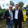 Riccardo Angelini, Director General de New Holland en España y Julián Lara, Propietario y Gerente de Riversa.