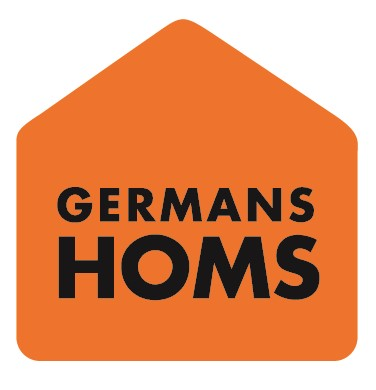 LOGO HERMAN HOMS