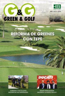 Green&Golf Número 2