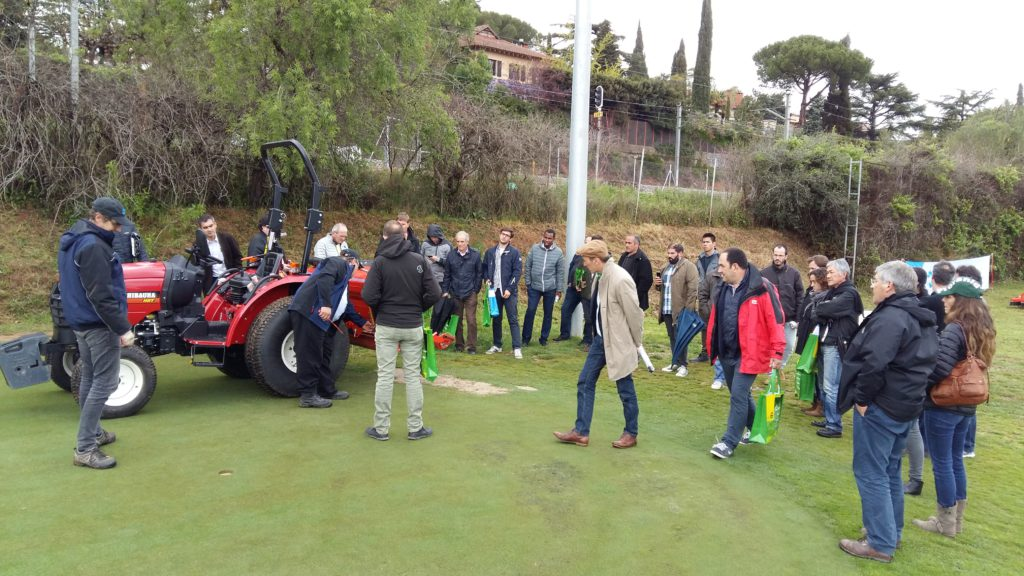 Seminario Greenkeepers Golf St Cugat (2)