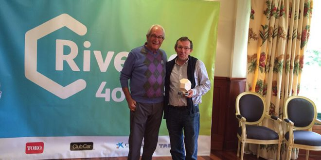 ZAPATEIRA acoge la segunda prueba del Campeonato de Riversa 40 Aniversario