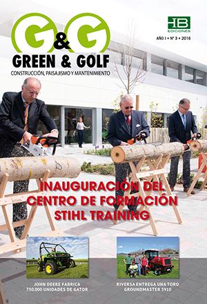 Green&Golf Número 3