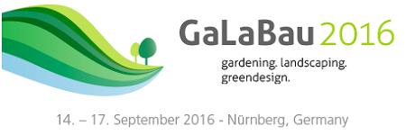 GaLaBau 2016: Preparados para una óptima feria!