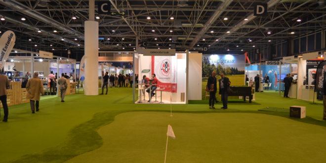Arranca Unigolf 2017, la gran feria del golf en España