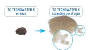TECNOL ha creado un producto libre de residuos que permite ahorrar hasta un 50% de agua
