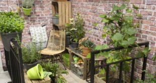Spoga+Gafa 2019: City Gardening – Oasis verdes para todos