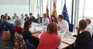 Más de 250 inscritos de cuarenta países en la Conferencia Europea de la Innovación y Agua 2019