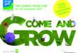 'Jardines sostenibles', el tema principal en Spoga+Gafa 2020