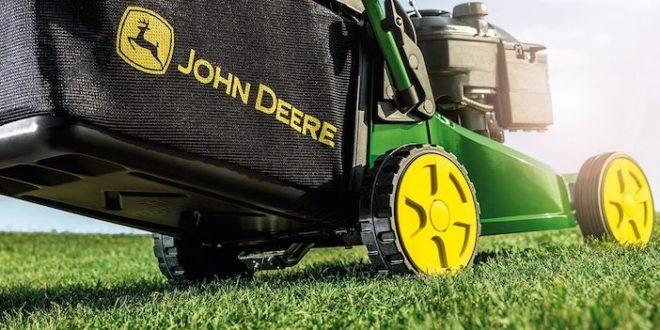 John Deere vende su filial alemana de áreas verdes SABO
