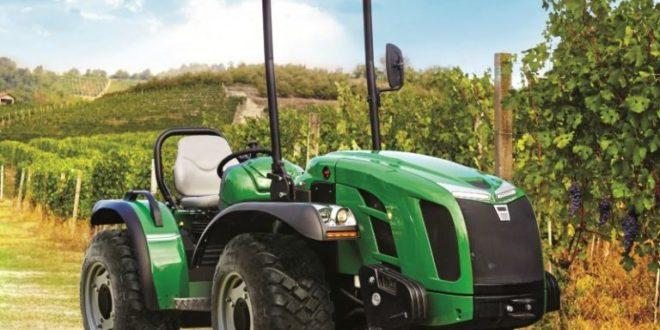 BKT lanza el AGRIMAX TURF RT 333 para tractores pequeños