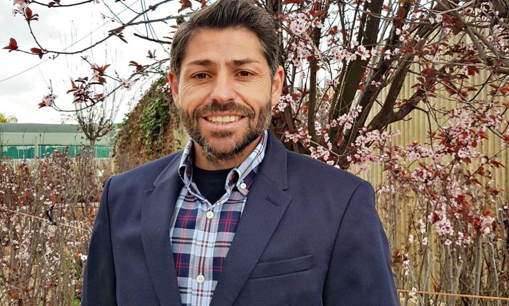 Raul Ferrer. Iberflora