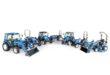 New Holland actualiza sus tractores compactos de la serie Boomer